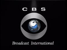 CBS Broadcast International 1995