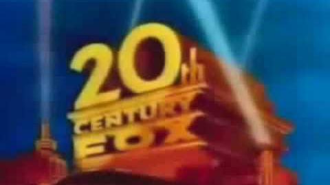 History Of 20th Century Fox Television & 20th Television Logos