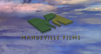 Mandeville Films I'll Be Home For Christmas Opening