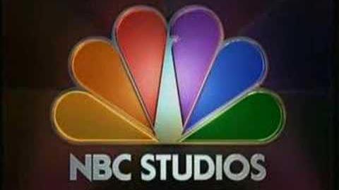 NBC Studios Logo (2000-2004)