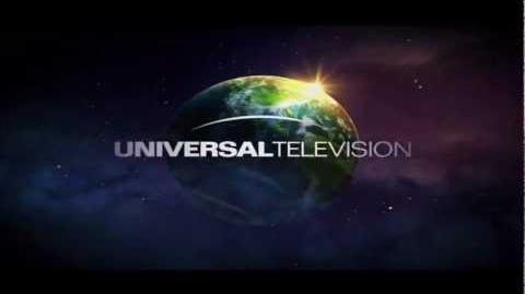 Universal Television Logo (2011) A