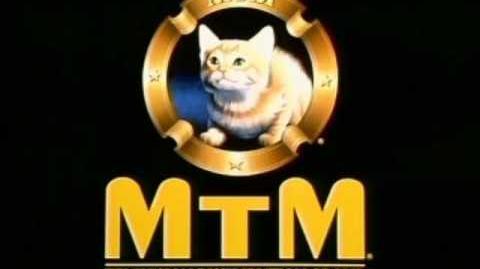 MTM Television Distribution Group logo (1992)