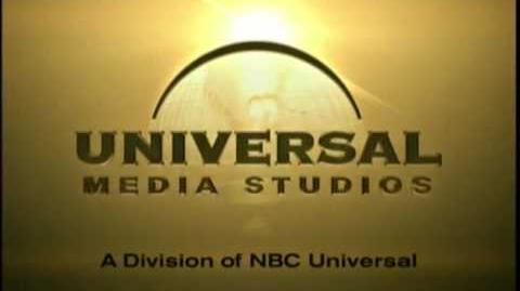 Universal Media Studios Logo (2009)