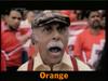 Snickers Diam (Orange)