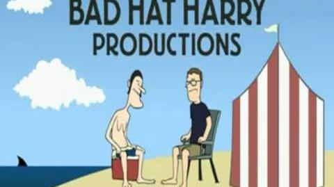 Bad Hat Harry Productions & NBC Universal Television (2004)