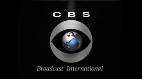 Hanley Productions CBS Productions Sony Pictures Television CBS Broadcast International (2004)