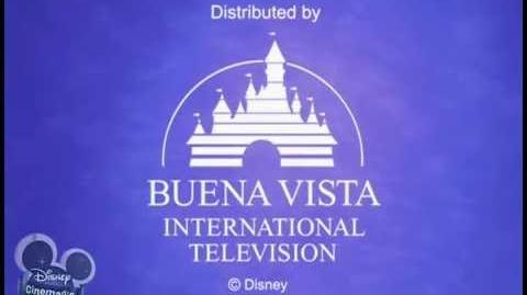 Karz Entertainment Buena Vista International Television (2000 2006)