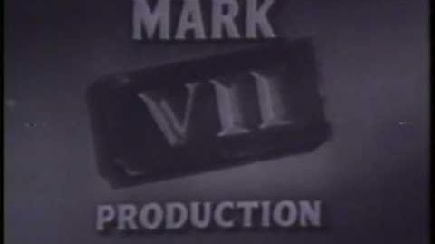 "Mark VII Production ""Hammer"" Logo (1952)"