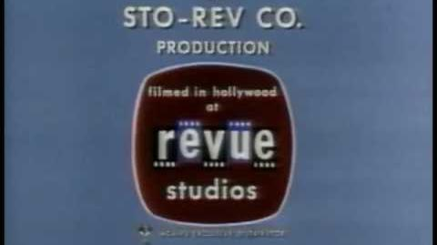 Revue Universal City (1964) Color Version