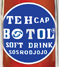 Teh Botol logo 1969