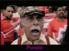 Snickers Diam (Purple)
