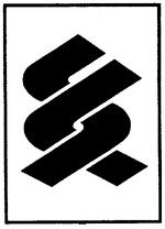 Standard Chartered logo 1970s-1980s