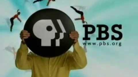 Public Broadcasting Service idents (1998 - All variants)