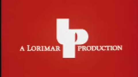 Lorimar Production Logo (1971)