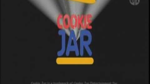 Cookie Jar & WGBH Boston Logos