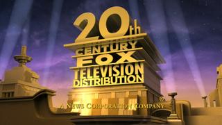 20th Century Fox Television Distribution 2013 Byline