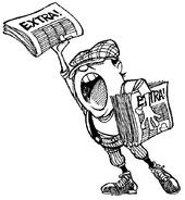 Newsboy*