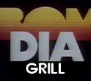 Bom Dia Grill
