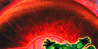 Green Lantern: The Animated Series Issue 12