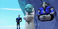 Korpus Niebieskich Latarni