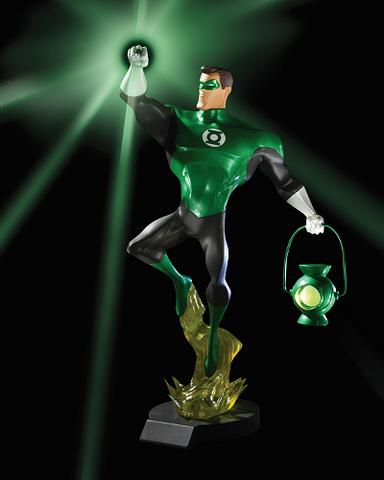 File:Hal Jordan maquette.png