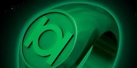 Zielony Pierścień Mocy
