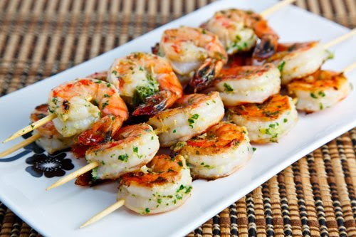 File:Thai Tom Yum Grilled Shrimp 500.jpg
