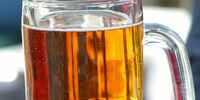 Buckwheat Beer