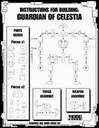 Guardian of Celestia Instructions