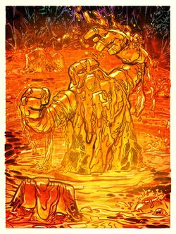 Lava Strike Force pg1b