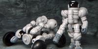 Astroloc Combo Suit