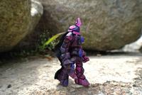 Geodraxus Rhyage