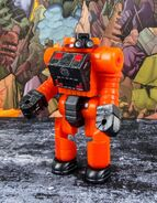 Maxx with Star Team upgrades