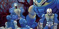 Armodoc Grim Squad