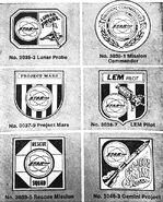 STAR-Team-Mission-Badges
