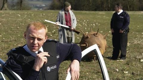 The Noisy Return of Constable Wanker (gmod RP trolling)