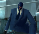 Abstract Spy