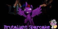 Brutalight Sparcake
