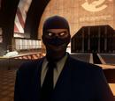 Blue Spy GEN-01