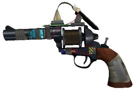 W toolgun