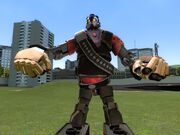 Optimus2