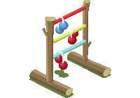 Ladder Golf (200)