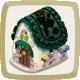 Gnome Home Icon