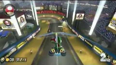 BAD GAMES Mario Kart 8 (Wii U) Review