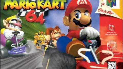 BAD GAMES Mario Kart 64 (n64) Review!