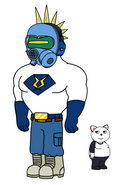 My GoAnimate Avatar 2015 wikia