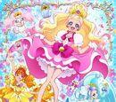 Go! Princess Pretty Cure Fanfiction Wiki