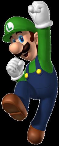 File:Luigi Jumping.png