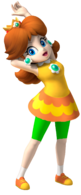 Princess Daisy Sports