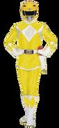 MMPR-Yellow